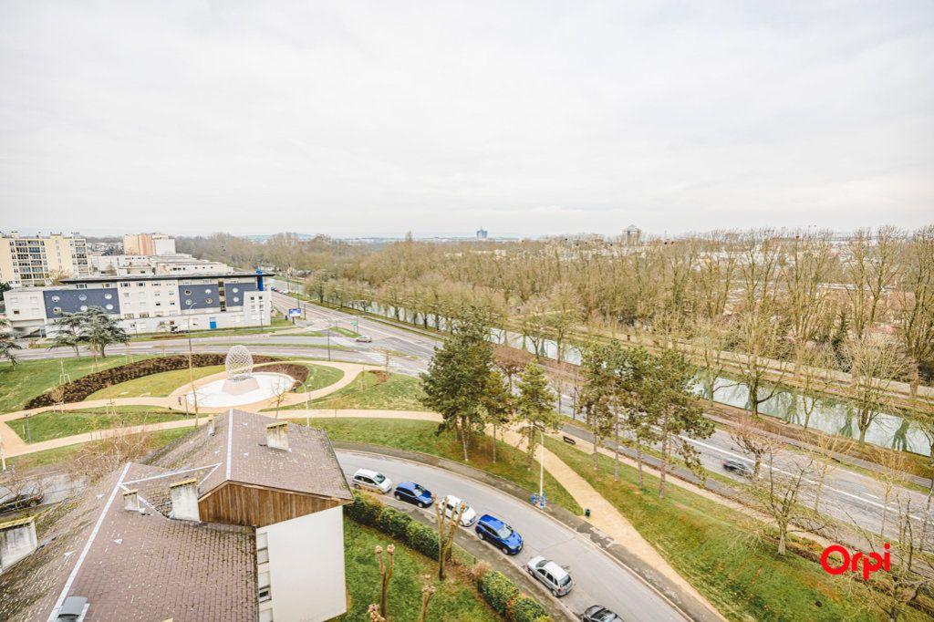 Appartement à vendre 3 58.08m2 à Reims vignette-12