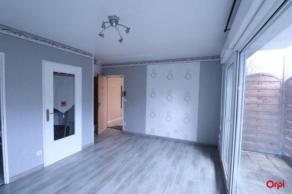 Appartement à vendre 1 21.34m2 à Reims vignette-2
