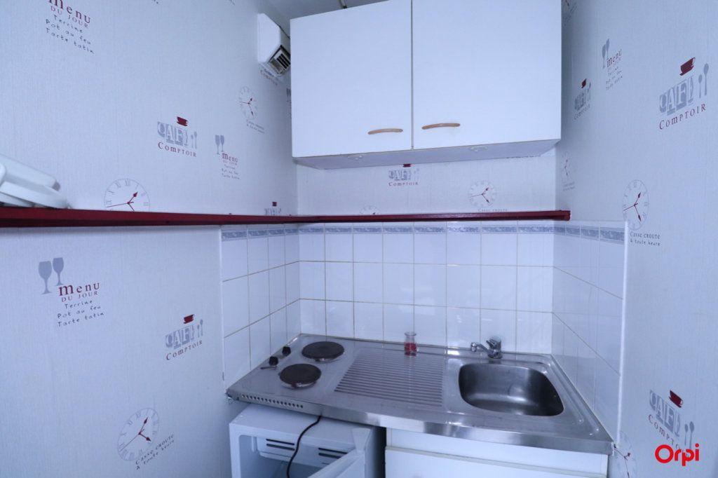Appartement à vendre 1 21.34m2 à Reims vignette-4