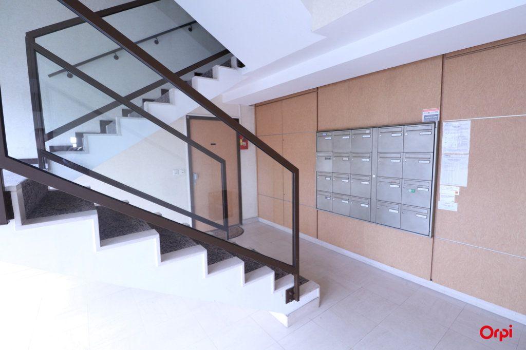 Appartement à vendre 1 21.34m2 à Reims vignette-5