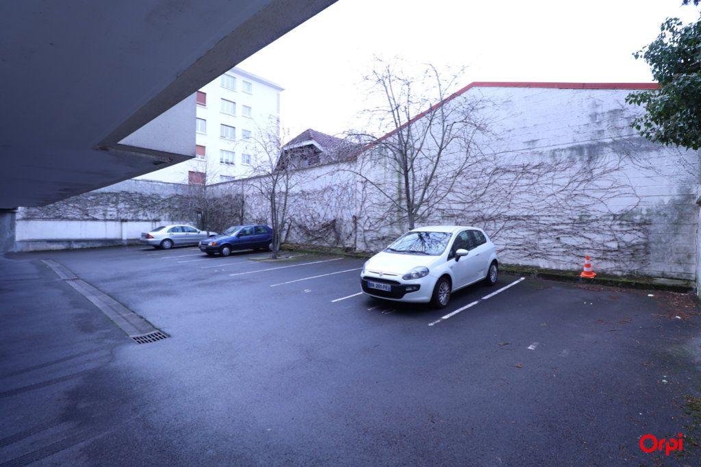 Appartement à vendre 1 21.34m2 à Reims vignette-9