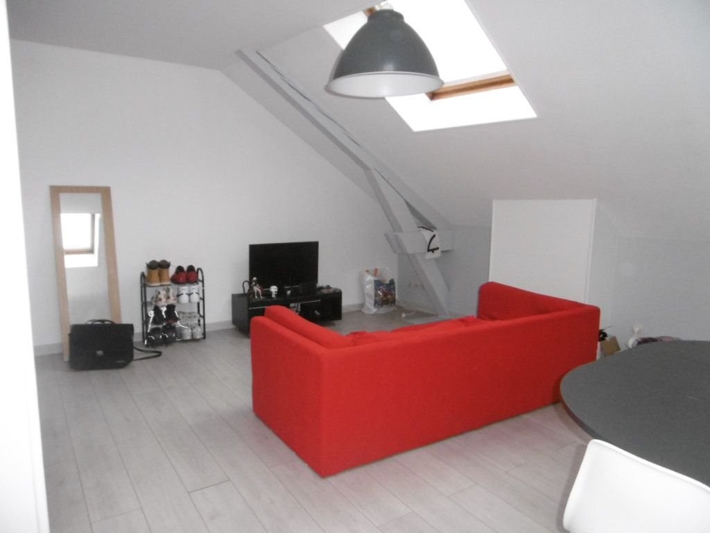 Appartement à louer 2 31.87m2 à Reims vignette-3