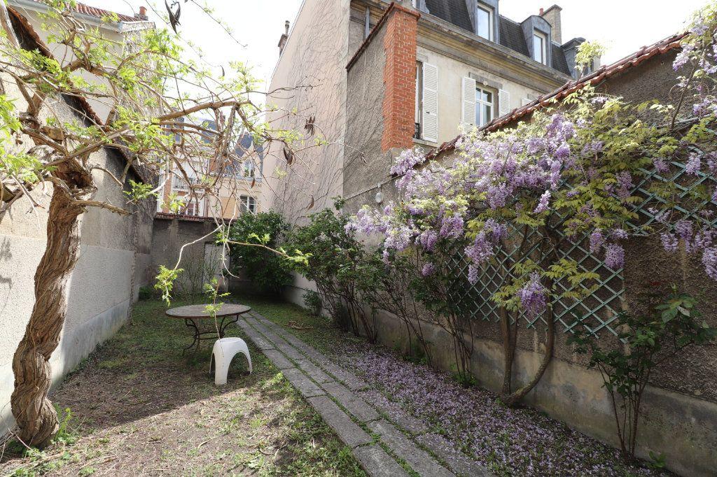 Appartement à vendre 2 61.68m2 à Reims vignette-1