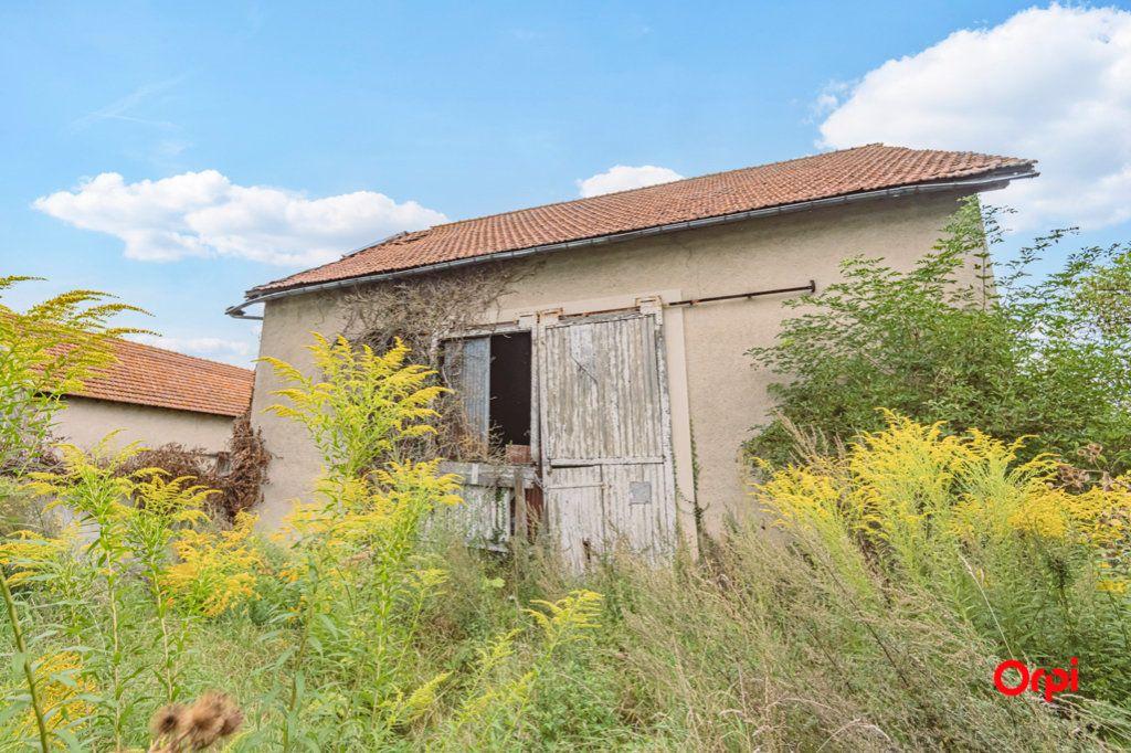 Maison à vendre 12 457m2 à Verzenay vignette-2