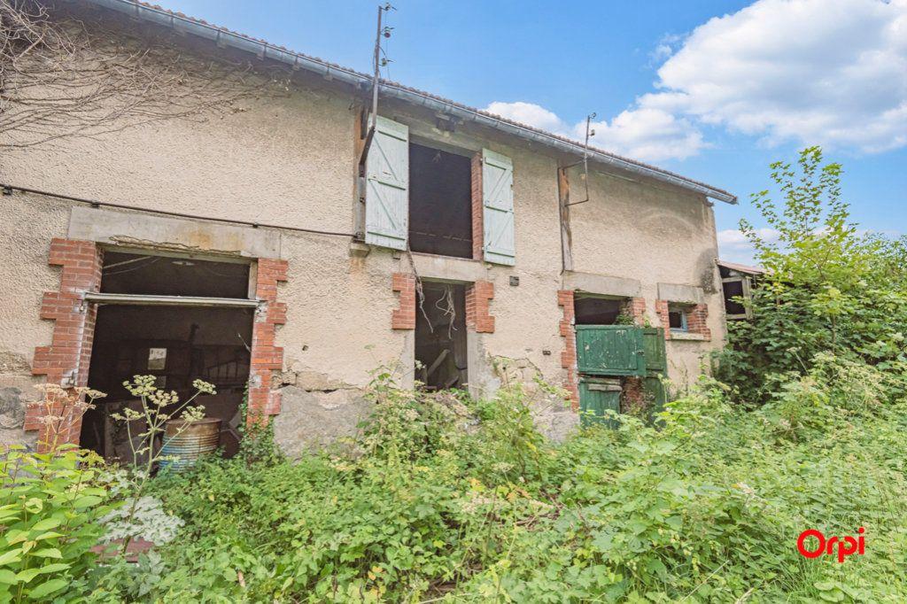 Maison à vendre 12 457m2 à Verzenay vignette-3