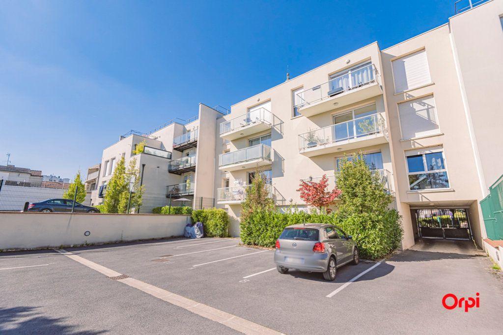 Appartement à vendre 2 52.32m2 à Reims vignette-8
