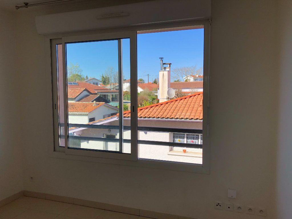 Appartement à louer 2 40m2 à Saint-Paul-lès-Dax vignette-1