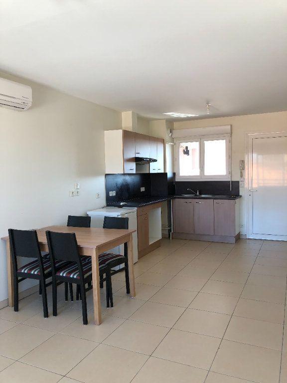 Appartement à louer 2 40m2 à Saint-Paul-lès-Dax vignette-3