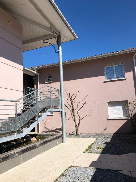 Appartement à louer 2 40m2 à Saint-Paul-lès-Dax vignette-7