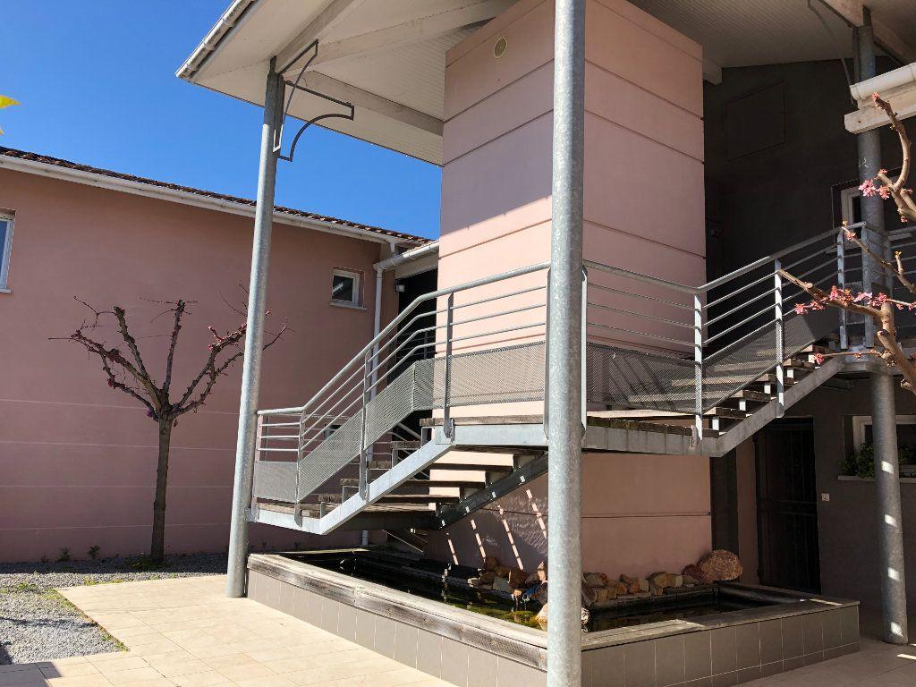 Appartement à louer 2 40m2 à Saint-Paul-lès-Dax vignette-8