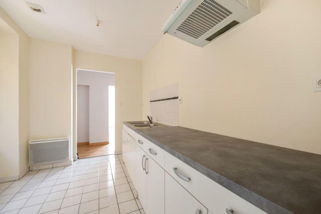 Appartement à louer 3 70m2 à Dax vignette-4