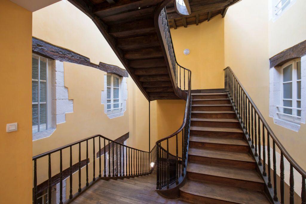 Appartement à louer 3 70m2 à Dax vignette-7
