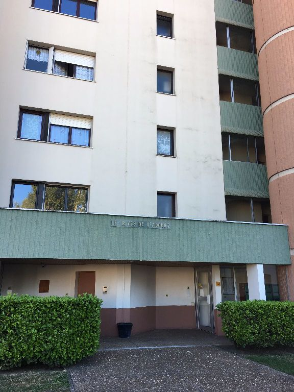 Appartement à louer 1 27m2 à Dax vignette-6