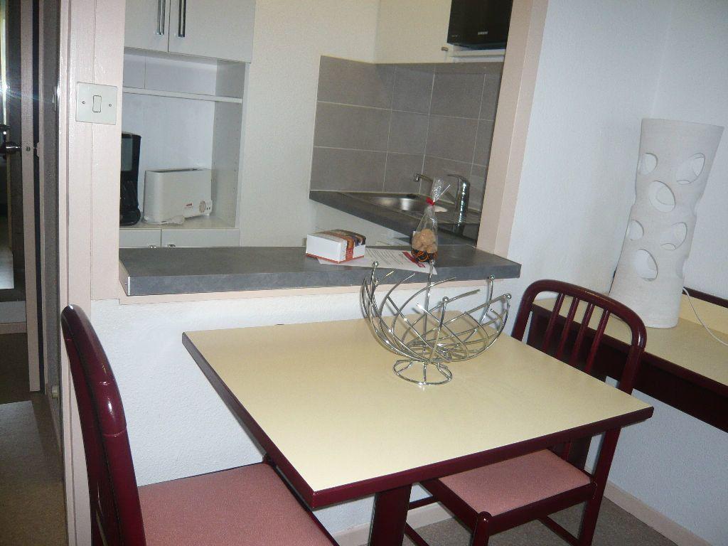 Appartement à louer 1 24m2 à Dax vignette-4