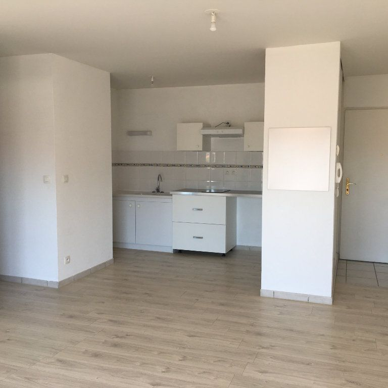 Appartement à louer 2 49m2 à Dax vignette-3