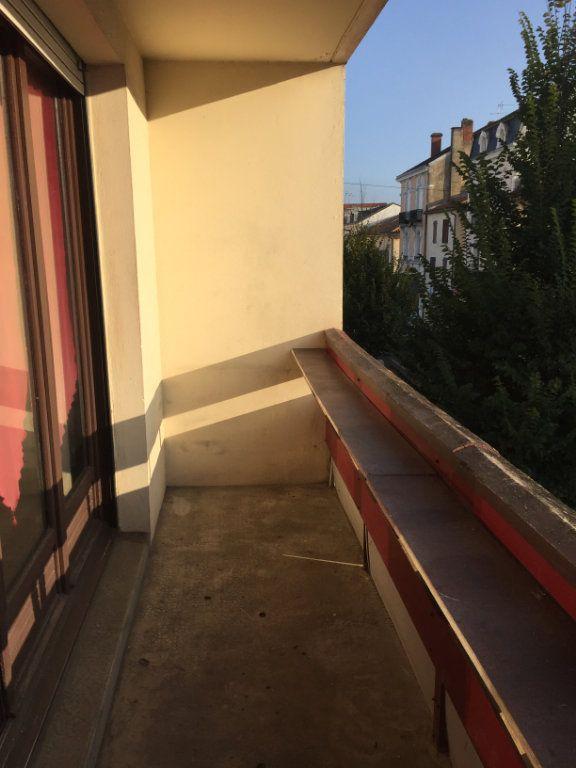 Appartement à louer 1 28.24m2 à Dax vignette-2