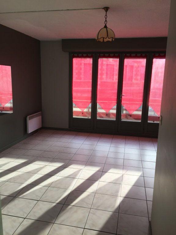 Appartement à louer 1 28.24m2 à Dax vignette-4