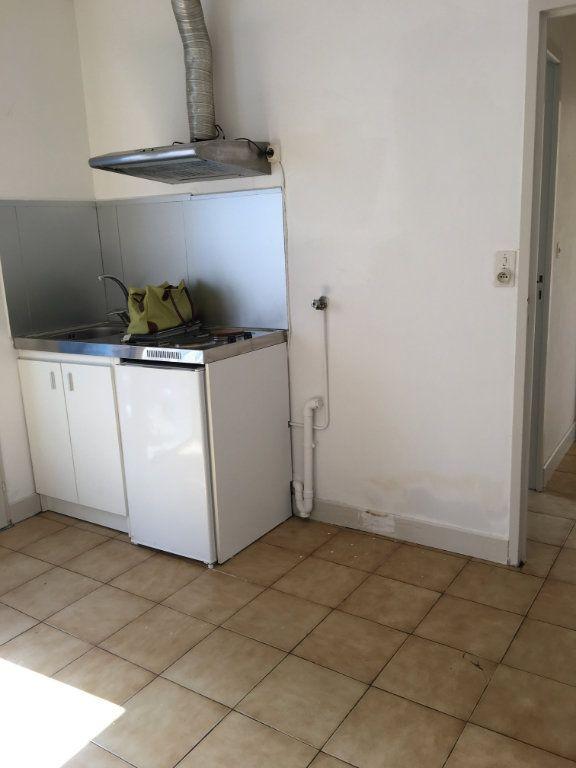 Appartement à louer 1 23.4m2 à Dax vignette-4