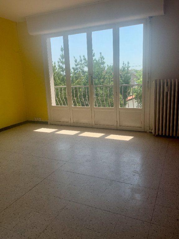 Appartement à vendre 2 33m2 à Dax vignette-1