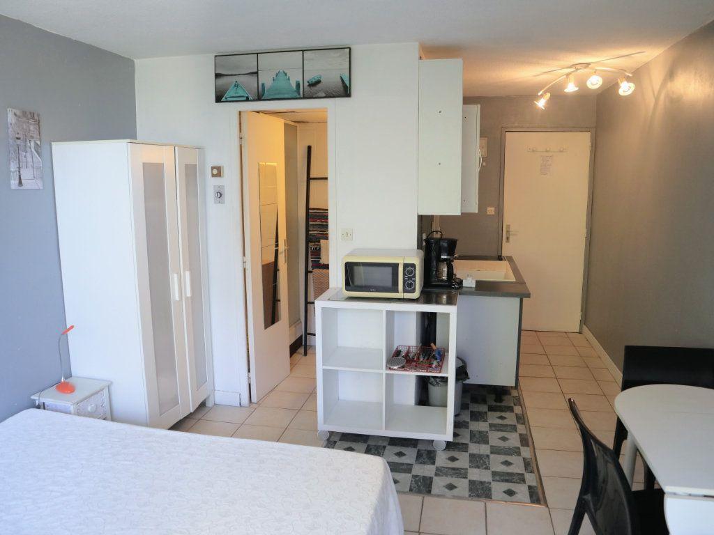 Appartement à vendre 1 20.65m2 à Dax vignette-2