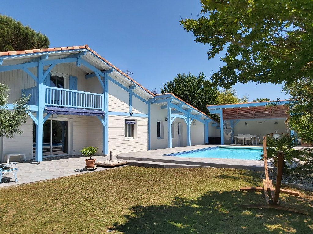 Maison à vendre 6 130m2 à Saint-Paul-lès-Dax vignette-4