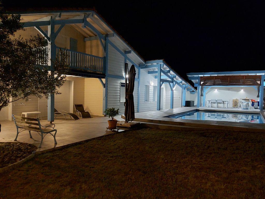 Maison à vendre 6 130m2 à Saint-Paul-lès-Dax vignette-9