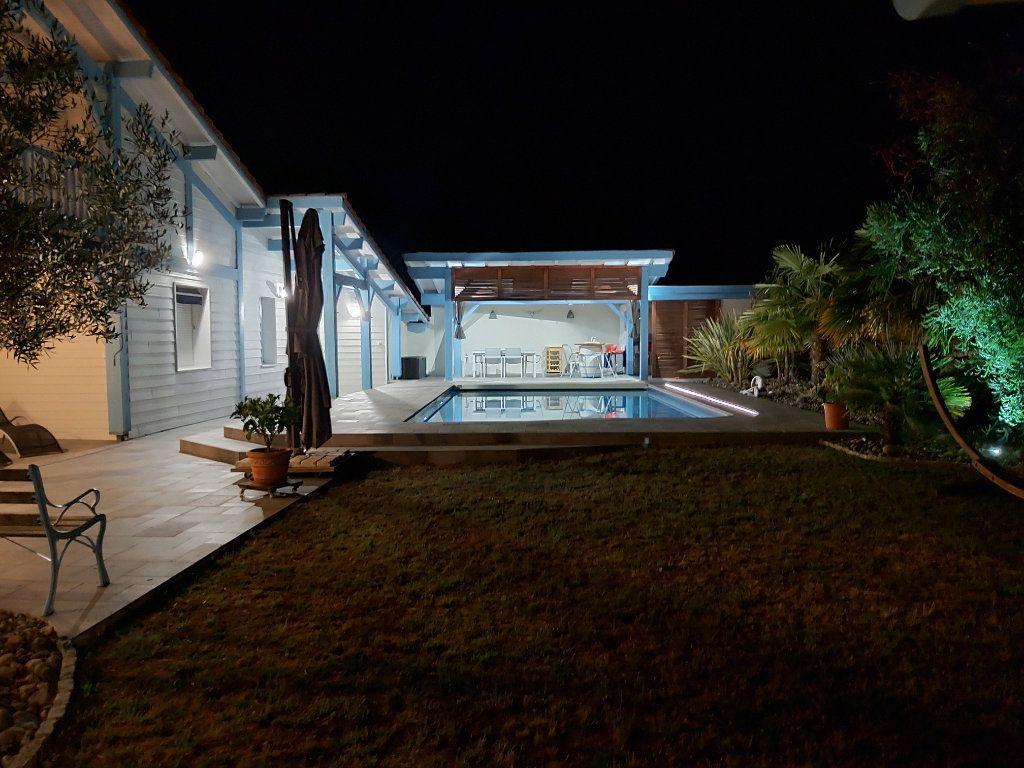 Maison à vendre 6 130m2 à Saint-Paul-lès-Dax vignette-10