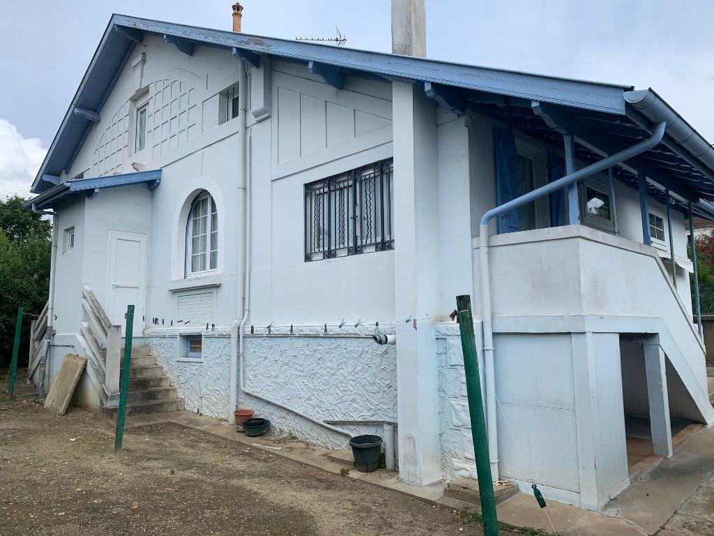 Maison à vendre 6 133m2 à Saint-Paul-lès-Dax vignette-1