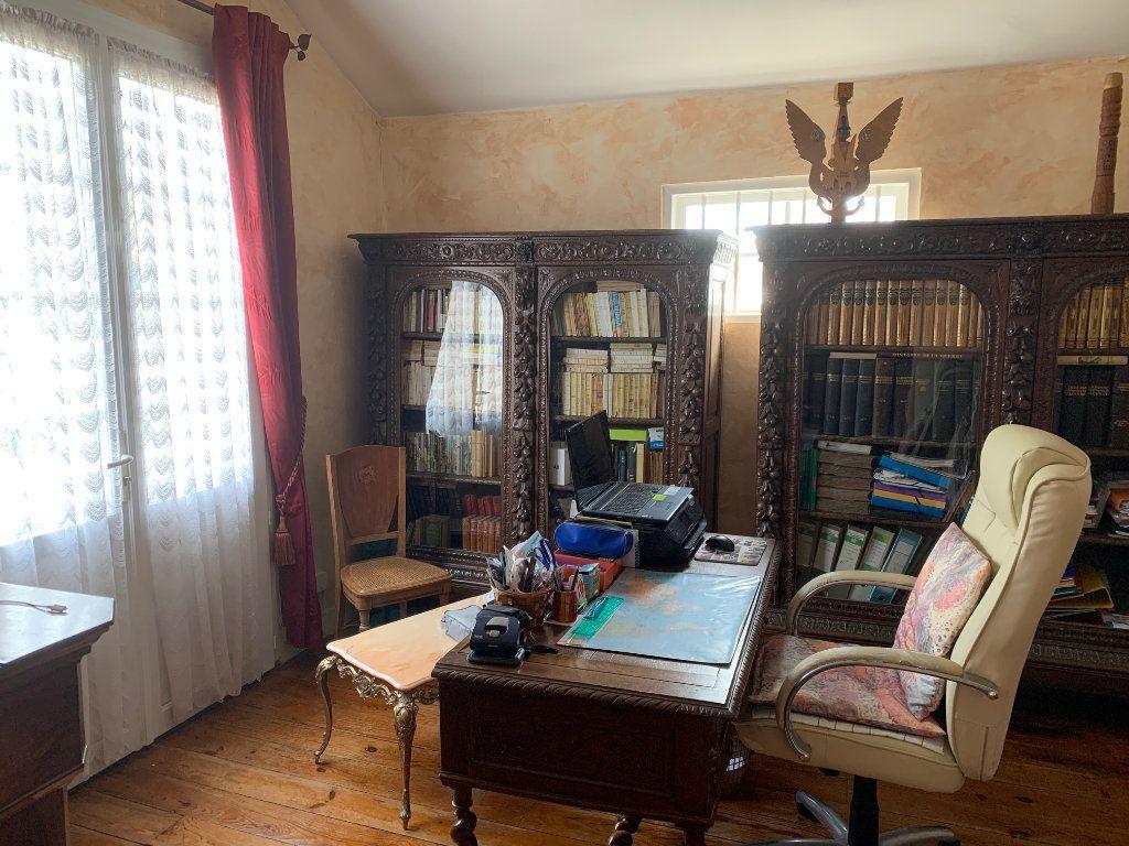 Maison à vendre 6 133m2 à Saint-Paul-lès-Dax vignette-3