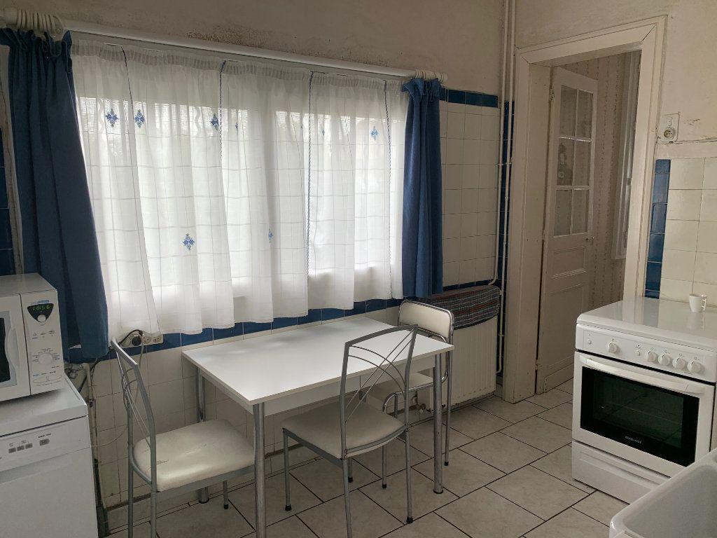 Maison à vendre 6 133m2 à Saint-Paul-lès-Dax vignette-4