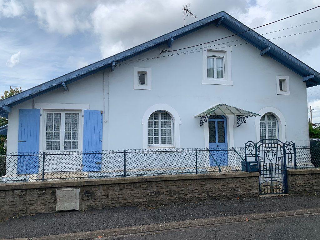 Maison à vendre 6 133m2 à Saint-Paul-lès-Dax vignette-7