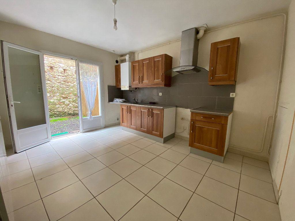 Maison à vendre 3 70m2 à Dax vignette-1