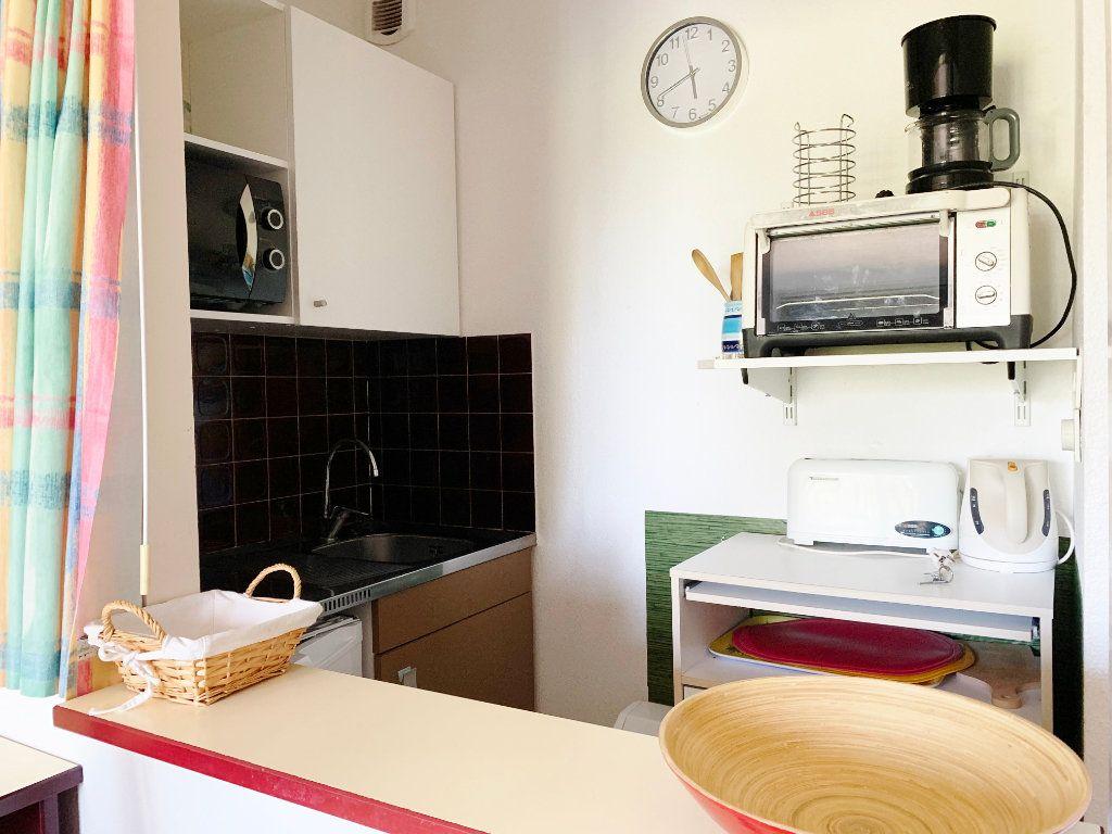 Appartement à vendre 1 24.43m2 à Dax vignette-2