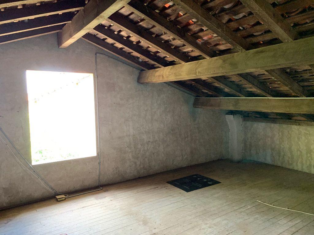 Maison à vendre 5 122.25m2 à Saugnac-et-Cambran vignette-9