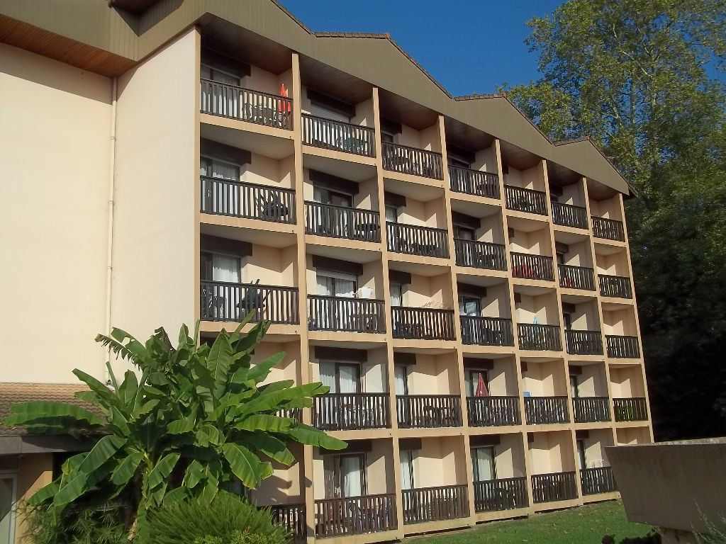Appartement à vendre 1 24m2 à Dax vignette-1