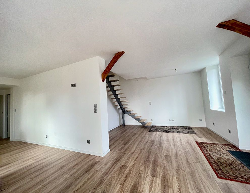 Maison à vendre 5 106m2 à Dax vignette-1