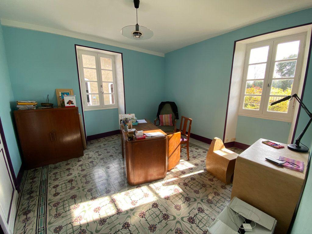 Maison à vendre 16 430m2 à Mimbaste vignette-2
