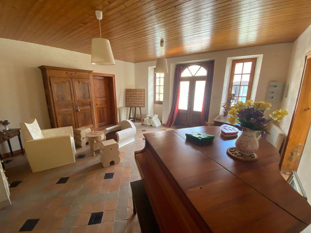 Maison à vendre 16 430m2 à Mimbaste vignette-4