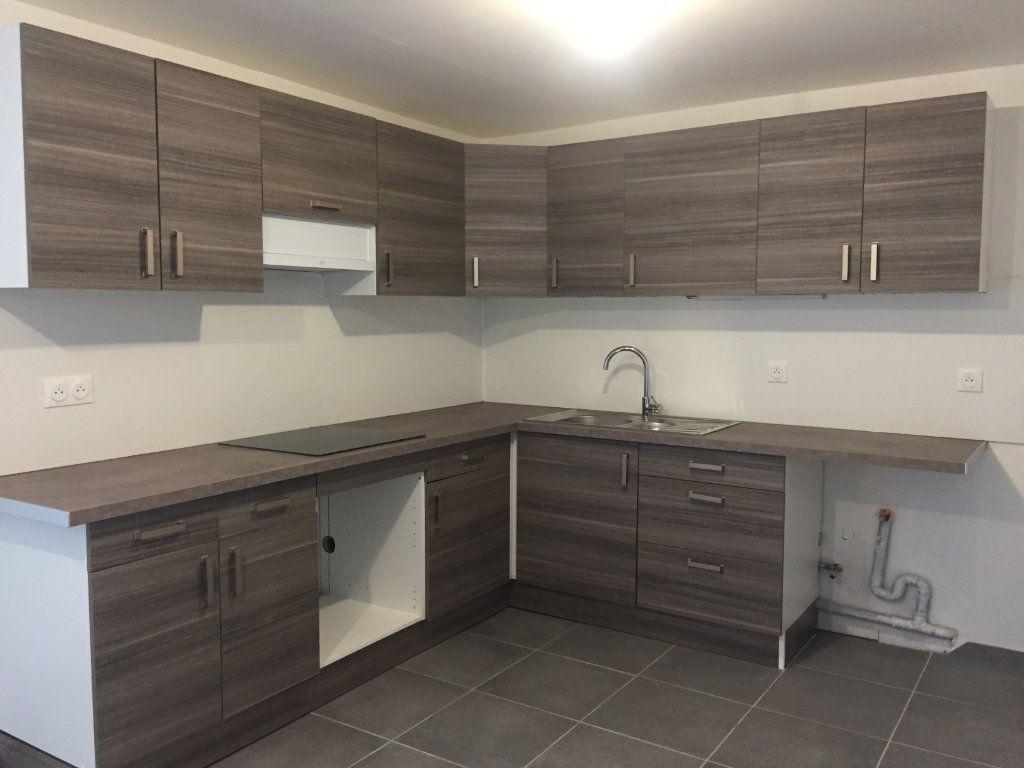 Appartement à louer 4 106.3m2 à Pontonx-sur-l'Adour vignette-9