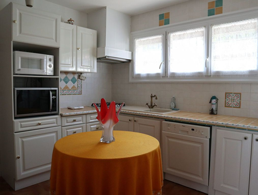 Maison à vendre 5 113m2 à Saint-Paul-lès-Dax vignette-4