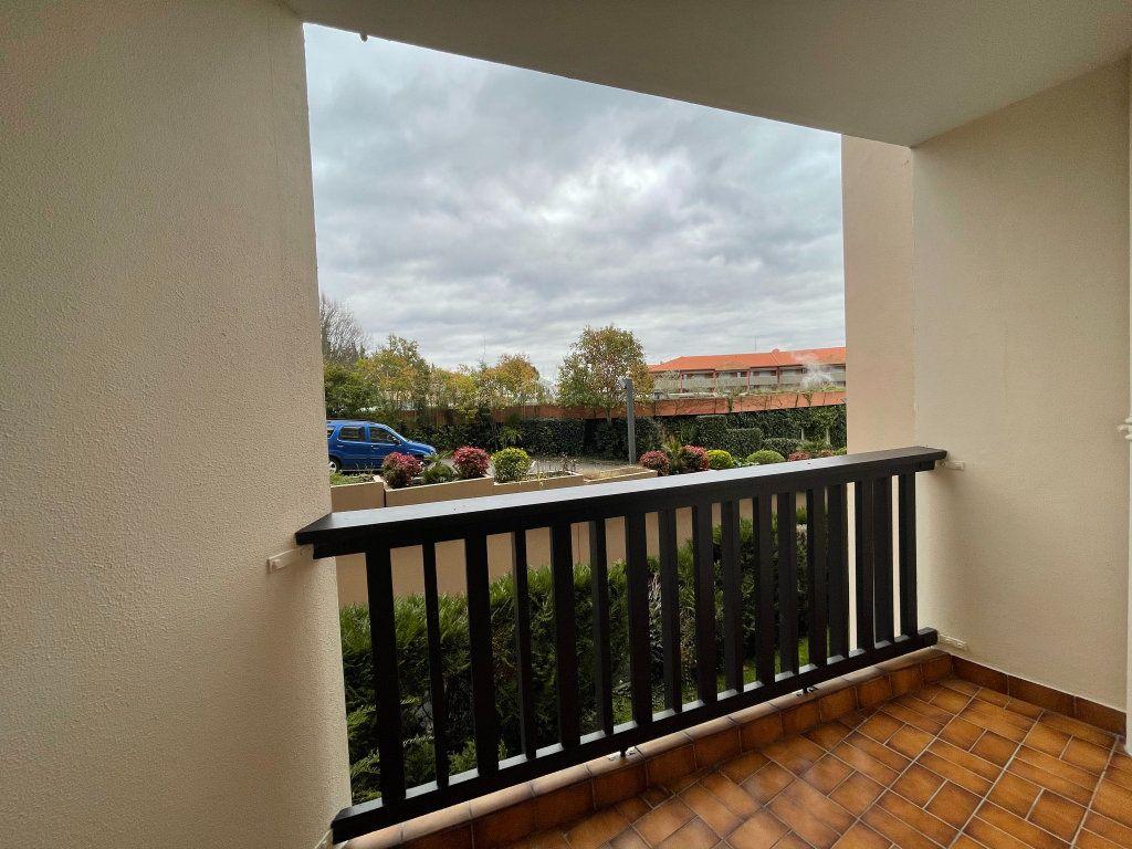 Appartement à vendre 1 24m2 à Dax vignette-3