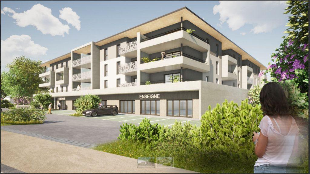 Appartement à vendre 2 42.57m2 à Saint-Paul-lès-Dax vignette-1