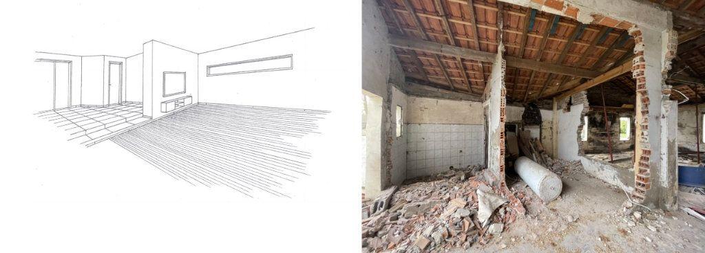 Maison à vendre 4 116m2 à Saugnac-et-Cambran vignette-4