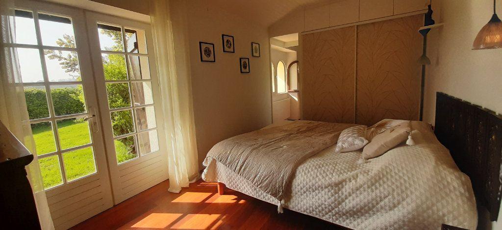 Maison à vendre 9 237.51m2 à Saugnac-et-Cambran vignette-4