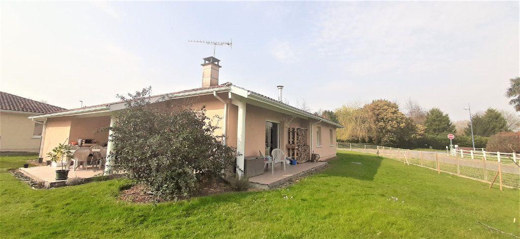 Maison à vendre 5 97m2 à Narrosse vignette-1
