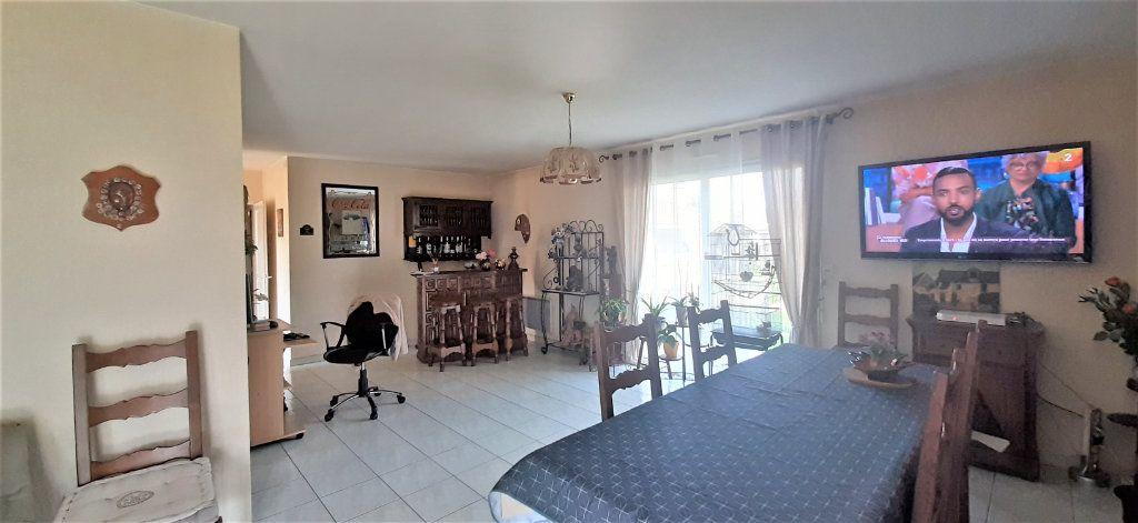 Maison à vendre 5 97m2 à Narrosse vignette-2