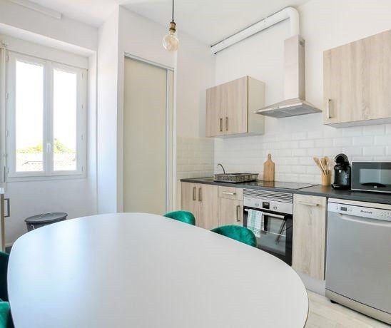 Appartement à vendre 5 109.4m2 à Dax vignette-3