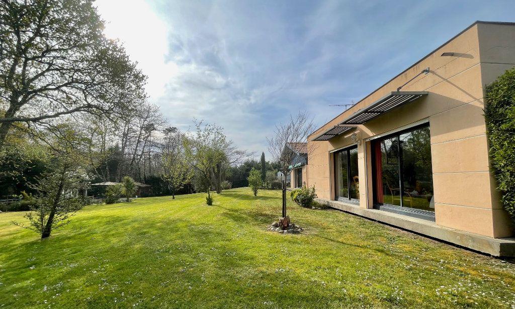 Maison à vendre 8 275m2 à Rivière-Saas-et-Gourby vignette-3