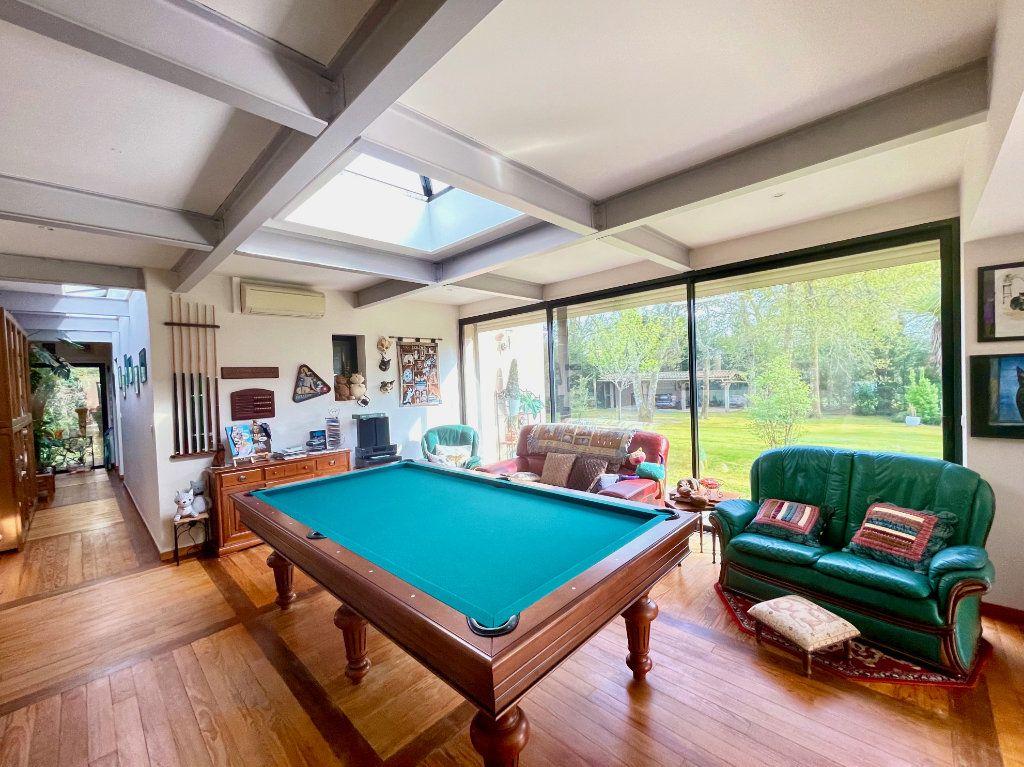 Maison à vendre 8 275m2 à Rivière-Saas-et-Gourby vignette-6