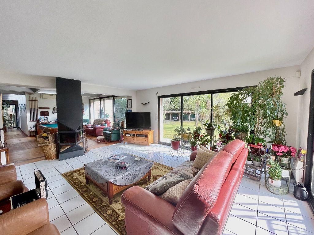 Maison à vendre 8 275m2 à Rivière-Saas-et-Gourby vignette-7
